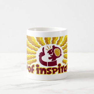 Cup of Inpiration