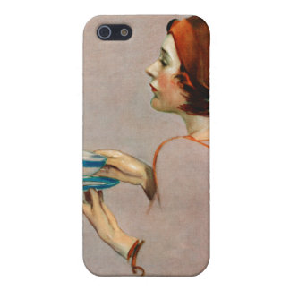 Cup of Java iPhone 5 Covers