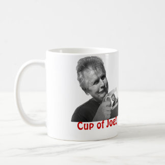 Cup of Joe Coffee Mug