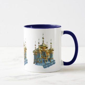 Cup of St. Petersburg Russia Russia