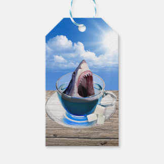 Cup of tea gift tags