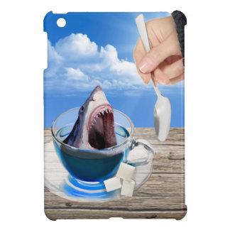 Cup of tea iPad mini covers