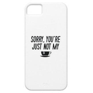 Cup Of Tea iPhone 5 Case