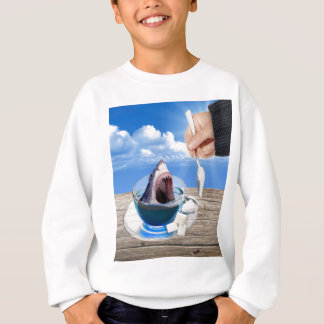 Cup of tea sweatshirt