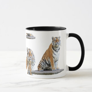 """Cup of """"tigers"""" 01"""