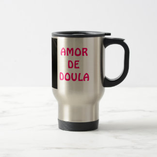 Cup of trip DOULA LOVE