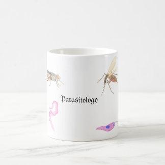 Cup parasitology/Parasitology cup