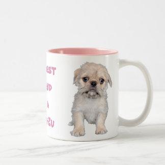 "Cup ""Pug """