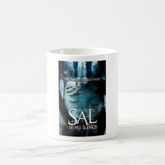 Cup 'Salt of my sueños'
