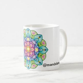 Cup Sends it @mandalarcoiris flower power