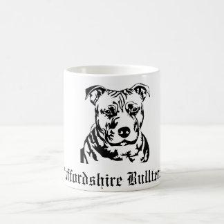 Cup, Staffordshire Bullt… Coffee Mug