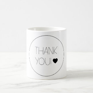 Cup - Thank you!