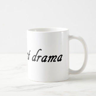 Cup the vie est drama