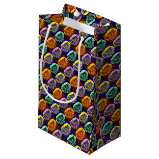 cup - town center 3 POINT perspective pop kind Small Gift Bag