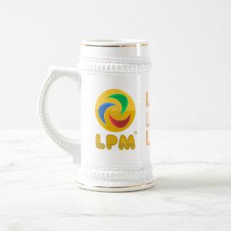 Cup two-color pencil LPM