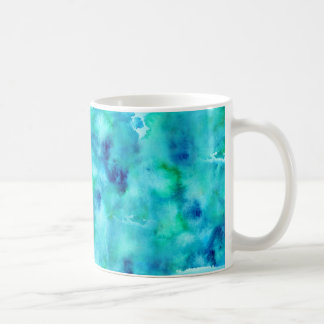 Cup with pretty colour tone