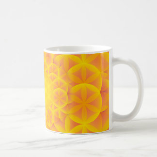 Cup with the Flower of Life