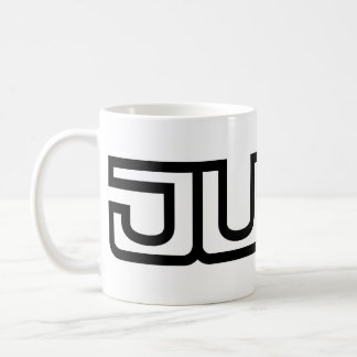 Cup with YOUNG logo