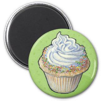 cupcake #106 magnet