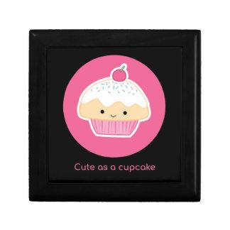 Cupcake, As cute as a cupcake Gift Box
