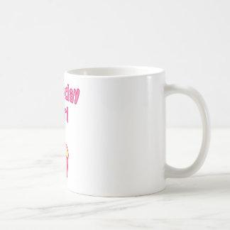 Cupcake Birthday Girl 4 Mug