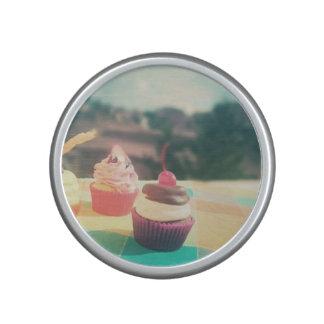 cupcake bluetooth speaker