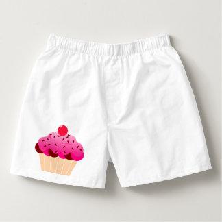 Cupcake Boxers