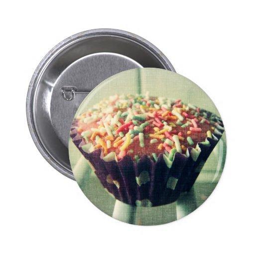 CupCake:) Button