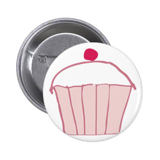 Cupcake Button