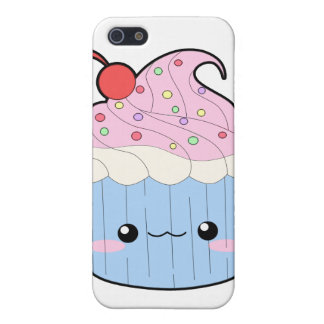 Cupcake Case For iPhone 5/5S
