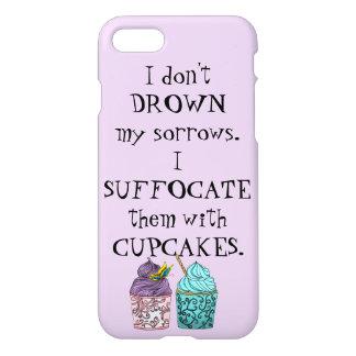 Cupcake Cure iPhone 8/7 Case