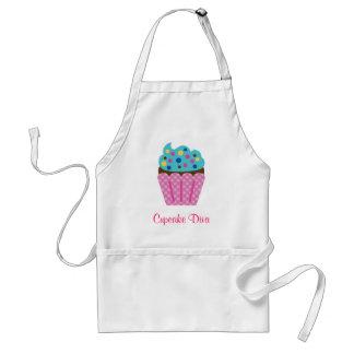 Cupcake Diva Apron