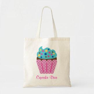 Cupcake Diva Bag