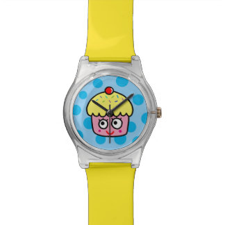 Cupcake Dot iWatch Watch