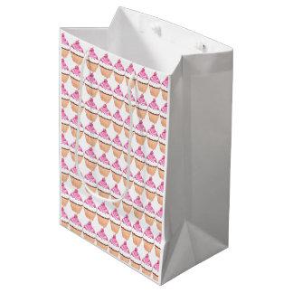 Cupcake Gift Bag