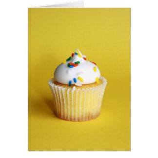 Cupcake Greeting Cards