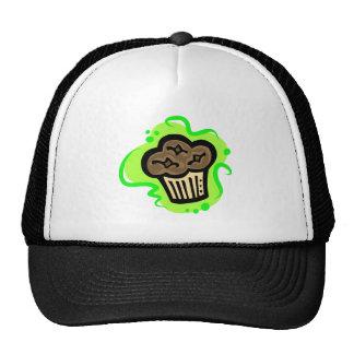Cupcake Mesh Hats