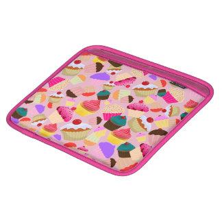 Cupcake iPad Sleeve