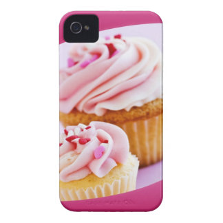 Cupcake iPhone 4/4S Case-Mate Barely There