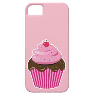 Cupcake iPhone 5 Case
