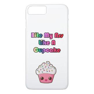 Cupcake iPhone 8 Plus/7 Plus Case
