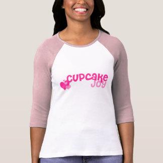 Cupcake Joy Logo Shirt