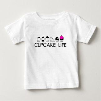 Cupcake Life Baby T-Shirt