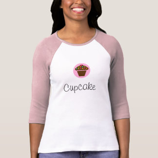 Cupcake long sleeve shirt