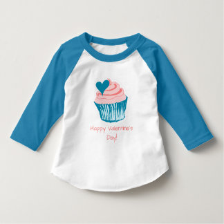 Cupcake Love custom text shirts & jackets