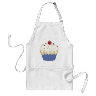 cupcake love standard apron