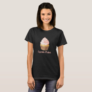 Cupcake Maker T-Shirt
