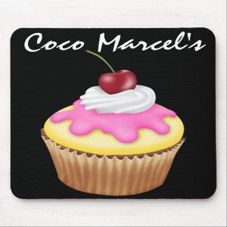 Cupcake Mousepad - SRF