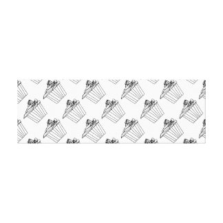Cupcake  Party Stretched Canvas Prints