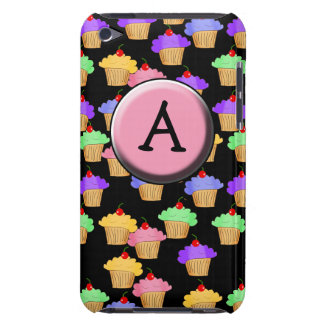 CUPCAKE PATTERN Cell Phone Case